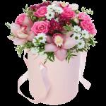 Замовити доставку квітів в Івано-Франківську