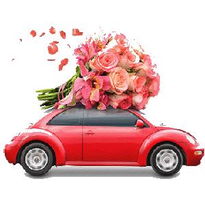 Найпопулярніша служба доставки квітів в Івано-Франківську