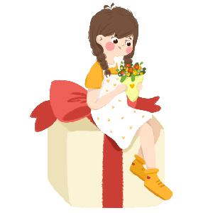 Доставка квітів і подарунків на кожен день
